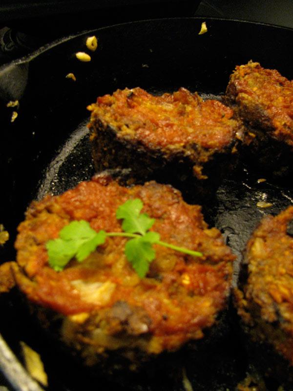 Veggie Meatloaf