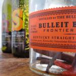 Cinnamon Vanilla & Chili Spiced Bourbon Holiday Drinks