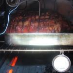 Marin Sun Farms Roast Pork Leg with Cracklin'