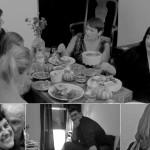 Thanksgiving in The Mission. A Day of Thanks. Un Dia De Gracias. San Francisco. FoodBuzz 24x 24