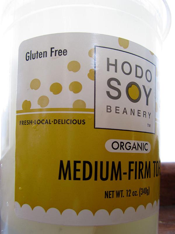 Hodo Soy, Medium Firm Tofu, Happy Chinese New Year