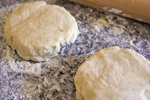 5 inch discs- Perfect Pie Crust Recipe Easy Simple