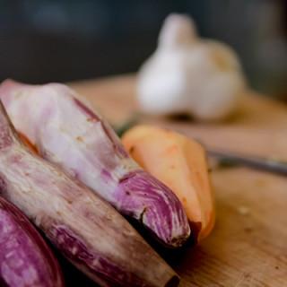 Sweet Potato Hashbrowns |Vegan |Gluten Free