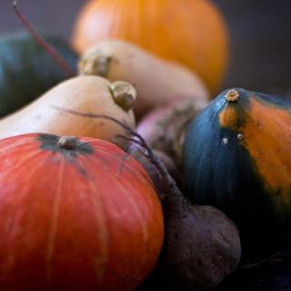 Happy Thanksgiving + A Vegan Thanksgiving Menu This Year
